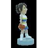 Custom bobblehead Woman supporter