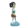 Figurine personnalisée supportrice