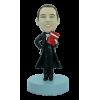 Figurine personnalisée d'avocat