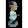 Figurine personnalisée chef cuisinier