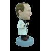 Figurine personnalisée chef de service