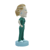 Figurine personnalisée chirurgienne