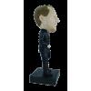 Figurine personnalisée démarcheur