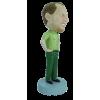 Figurine personnalisée en permission