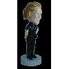 Figurine personnalisée femme flic