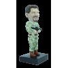 Figurine personnalisée militaire