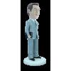 Figurine personnalisée mon agenda