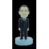 Figurine personnalisée en officier