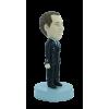 Figurine personnalisée officier