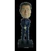 Figurine personnalisée en officier de l'armée