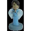 Figurine personnalisée en ange