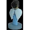Figurine personnalisée ange