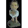 Figurine personnalisée en cupidon