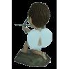 Figurine personnalisée cupidon