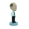 Figurine personnalisée patron