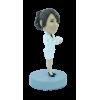 Figurine personnalisée professeur