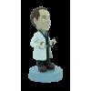 Figurine personnalisée super docteur