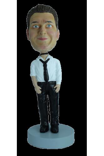 Figurine personnalisée libertin
