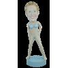 Figurine personnalisée super sexy