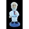 Figurine personnalisée médecin
