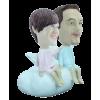 Figurine personnalisée anges