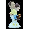 Figurine personnalisée sorciers