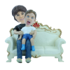 Figurine personnalisée avec mon enfant