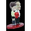 Figurine personnalisée st valentin