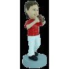 Figurine personnalisée enfant baseball