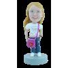 Figurine personnalisée d'enfant