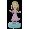 Figurine personnalisée princesse