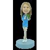 Figurine personnalisée fille
