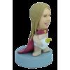 Figurine personnalisée  bébé