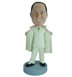 Figurine personnalisée Al Pacino