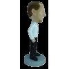 Figurine personnalisée clubber