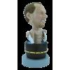 Figurine personnalisée baignade