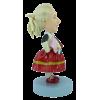 Figurine personnalisée folcklorique