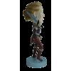 Figurine personnalisée en guerrière