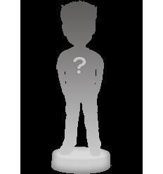 Figurina personalizzata 1 persona (100%)