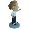 Figurine personnalisée en mode cool