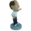 Custom bobblehead Baseball player