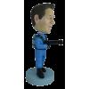 Figurine personnalisée science fiction