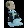 Figurine personnalisée de batman