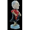 Figurine personnalisée en super papa