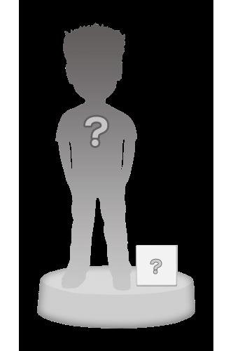 Figura 1 Persona 100% personalizable + accesorio S