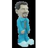 Figurine personnalisée cartoon