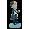 Figurine personnalisée en pirate
