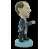 Figurine personnalisée en pirate des caraïbes