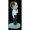 Figurine personnalisée en chanteur