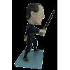 Figurine personnalisée Samouraï